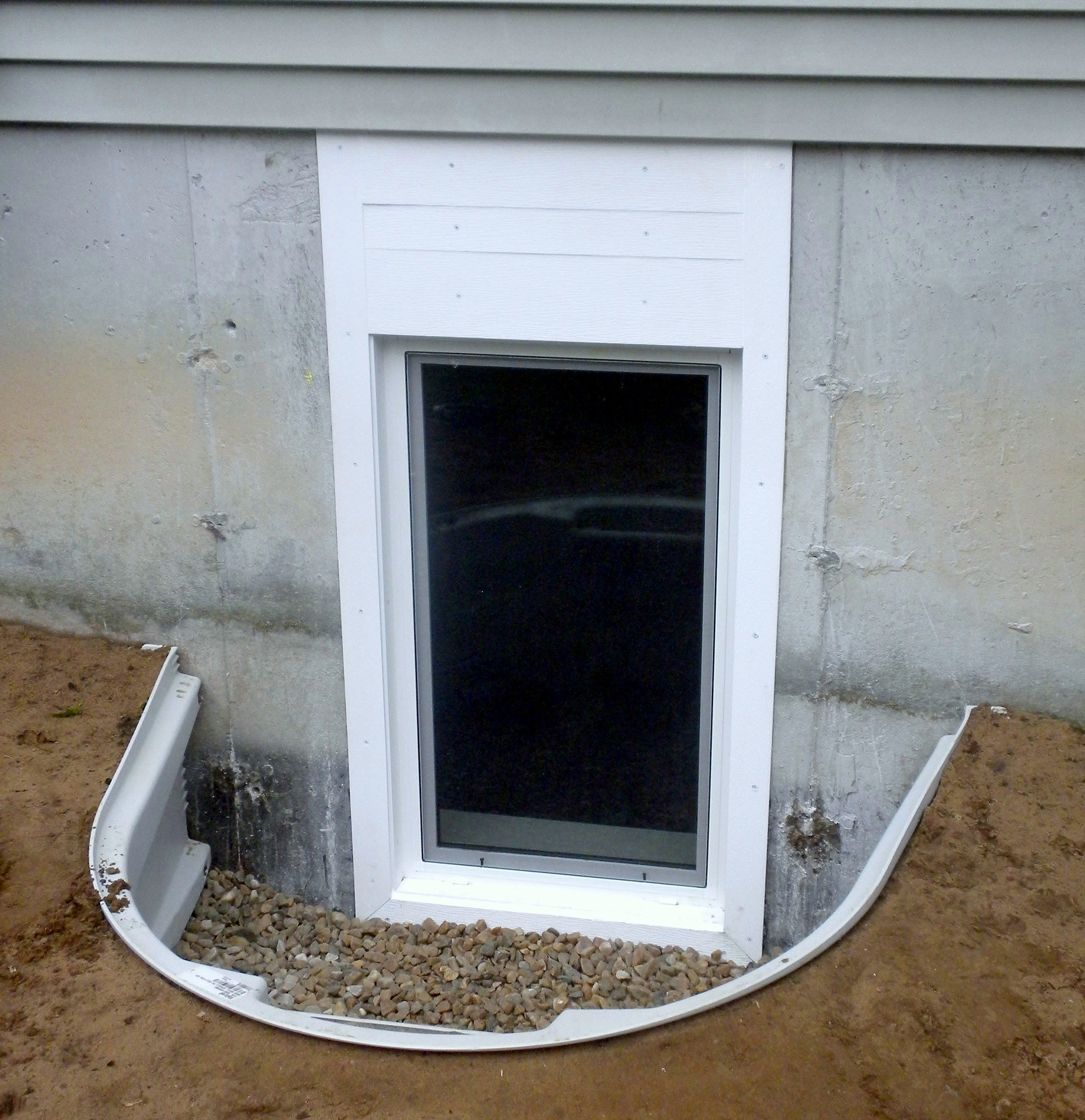 Egress windows casement in swing windows at redi exit for 10 x 40 window