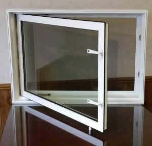 Casement Windows in Massachusetts - REDI-EXIT