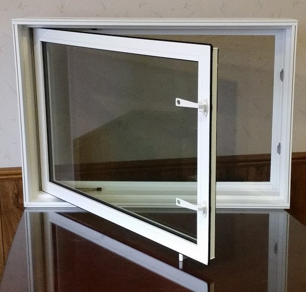 Egress Windows, Egress Window Wells In Massachusetts