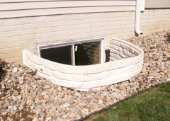 Window Well Accessories Egress Well Cover Clip Kit At