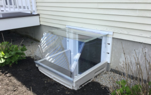 egress window testimonial
