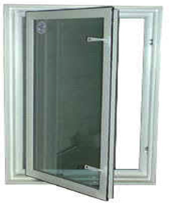 Egress Windows, Wells & Covers All Shapes And Sizes. Fast