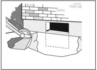 How to install an egress window 4