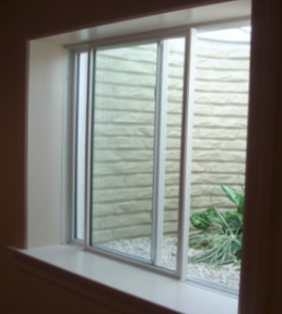 "REDI-EXIT® 48"" Sliding Egress Window"