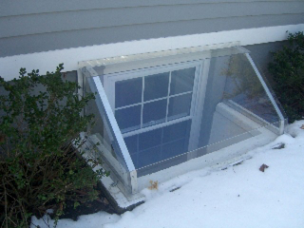 Custom Wells And Covers Redi Exit 174 Egress Windows And Wells