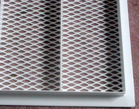 Deluxe Custom Sized Grate Well Covers Redi Exit