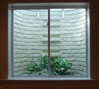 Designer Series Egress Window Wells